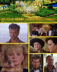 Falcon Crest_#214_Merry Christmas, Charley