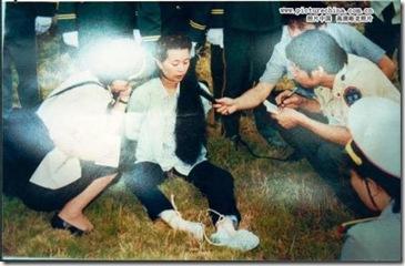 07 wanita cantik di hukum mati  di cina - herlan blog