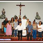 Aniversário de sacerdócio do Pe. José Carlos - Fotos: Daniel Fotógrafo