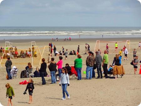 sand soccer 2