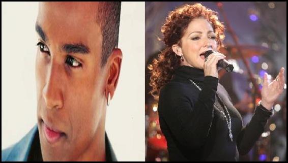 So Pa Contrariar & Gloria Estefan - Santo santo