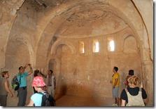 Oporrak 2011 - Jordania ,-  Castillos del desierto , 18 de Septiembre  17