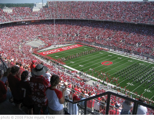 'OSU Aug 30 (22)' photo (c) 2008, Flickr mjurn - license: http://creativecommons.org/licenses/by/2.0/