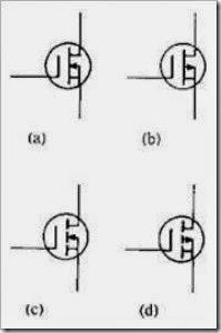 MCQs in Field-Effect Transistors (FETs) Fig. 01