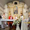 Rok 2011 - Prijatie relikvií bl. sr. Zdenky 14.9.2011