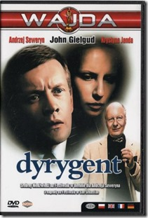 Dyrygent