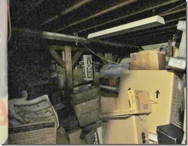 12 room under the garage