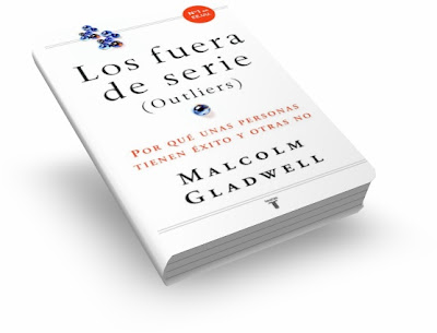 LOS FUERA DE SERIE (Outliers), Malcolm Gladwell [ Libro ] &#8211; Por qu unas personas tienen xito y otras no