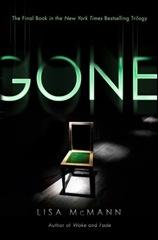 3. Gone