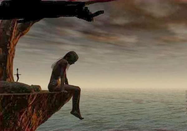 A dor e a solidão são duas coisas sentidas no mesmo lugar do cérebro