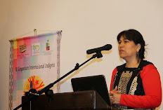 IV Simposio Internacional Indígena: Representantes de Pueblos Indígenas de América se reúnen Chile.