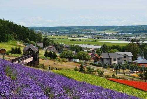 Glória Ishizaka - Naka Furano - Hokkaido 19