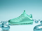 nike lebron 10 low gr green white 2 04 easter LEBRON X LOW, KOBE 8 and KD V   Nike Easter Collection