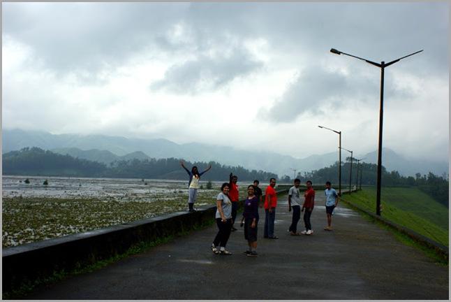 lakhya dam