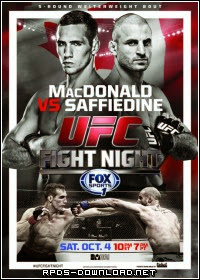 54312c1ed58cd UFC Fight Night 54:Macdonald vs Saffiedine RMVB + MP4 HDTV