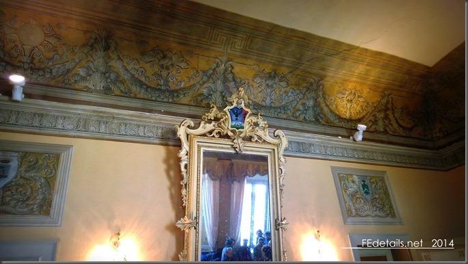 Palazzo Braghini-Rossetti, Ferrara, Italy, Photo3