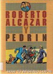 P00010 - Roberto Alcazar Y Pedrin