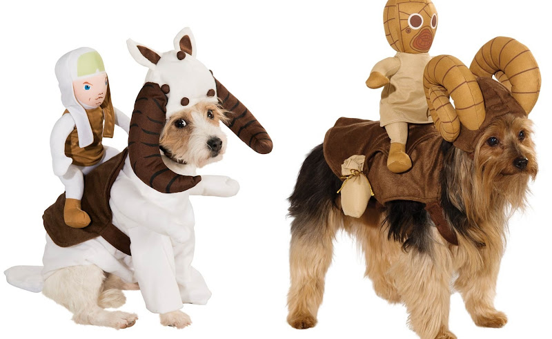 Star Wars Dog Costumes-tile