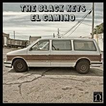 The Black Eyes El Camino