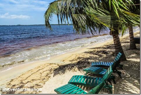 Playa larga, Cuba (2)