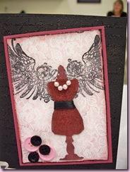 Wings - Tange