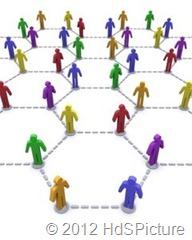 Relasi saling menghubungkan kita dengan orang lain