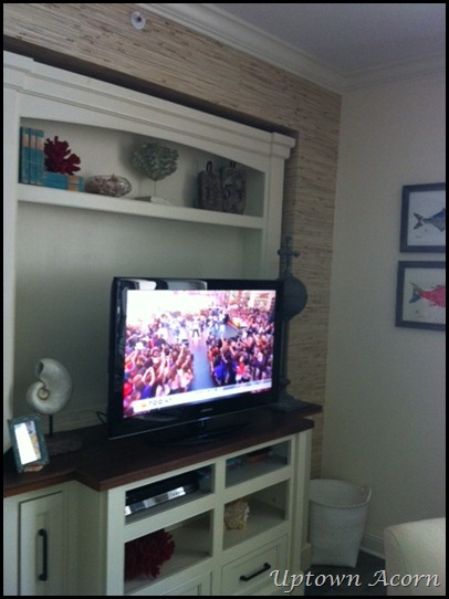 den TV cabinet