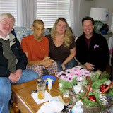 WBFJ Christmas Blessing - Third Visit - 12-11-14