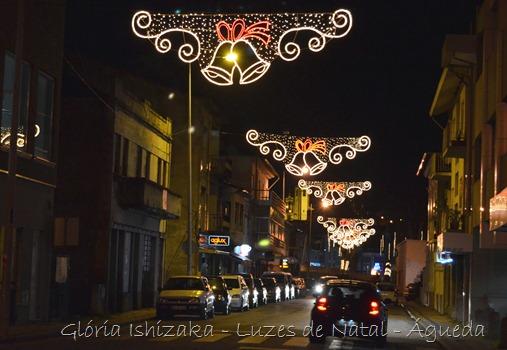 Glória Ishizaka - Luzes de  Natal - Águeda 3