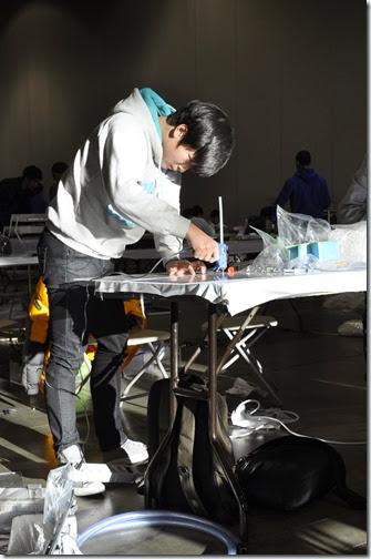 Creative Category - IROC 2013 Denver