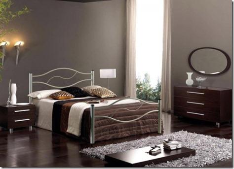 Minimalist Bedroom Interior Design by Estrella
