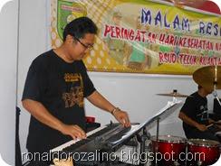 Hari Kesehatan Nasional Indonesia ke 49 Tahun Deja Vu Band From Kuansing Live Performance (10)