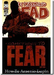 The Walking Dead #97.howtoarsenio.blogspot.com