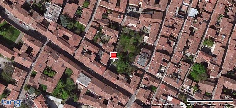 Dove è stata scattata la foto del post di oggi ? - Where was taken the photo of today post ?