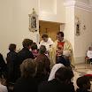 Rok 2012 - Sviatok sv. sestry Faustíny 5.10.2012