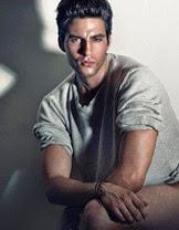 Kevin Cote model - DEMIGODS (9)