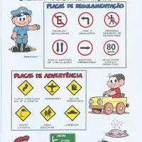 Coleção Saiba Mais com a Turma da Mônica - Sobre o Trânsito (24).JPG
