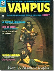 P00018 - Vampus #18