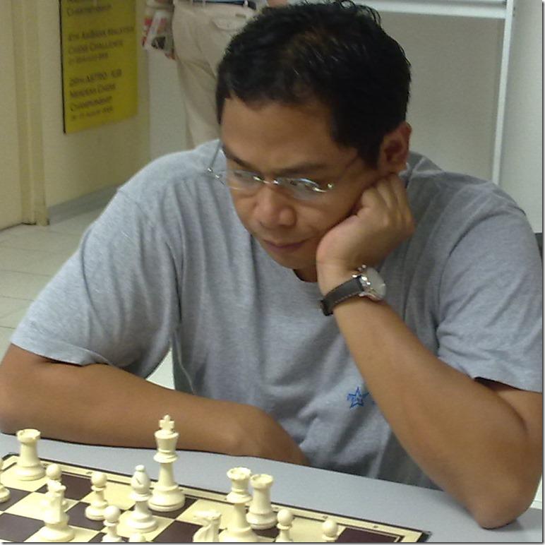 Ian Udani-PHI