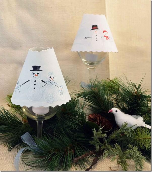 snowman-tealight-1