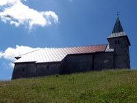 Cerkev Sv. Neže