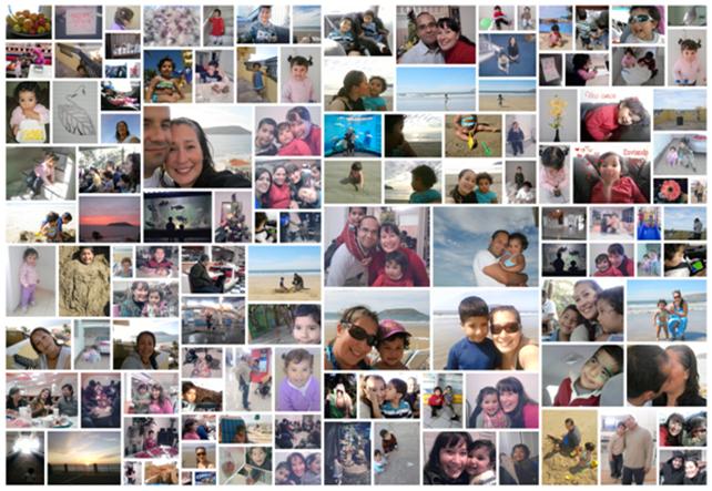 collage febrero 2012