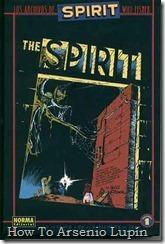 P00004 - Will Eisner - Los Archivos de Spirit .howtoarsenio.blogspot.com v1