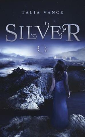 talia vance - silver