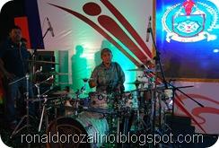 Wali Band Buka Festival Lomba Seni Siswa Nasional, FLS2N Tingkat Nasional 2013 di Medan 7