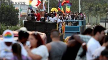 parada Nova Iguaçu 2012