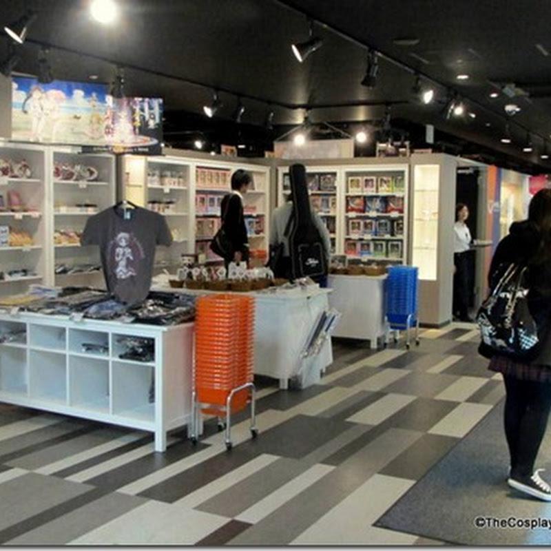Good Smile Cafe (Madoka Puella Magica)
