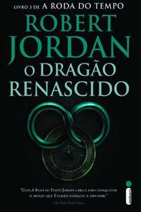 O Dragão Renascido, por Robert Jordan