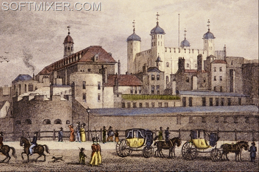 The_Tower_of_London_from_Tower..._-_Thomas_Homser_Shepherd