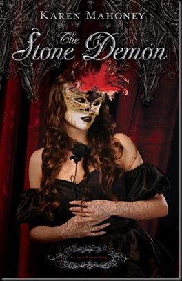 stone-demon